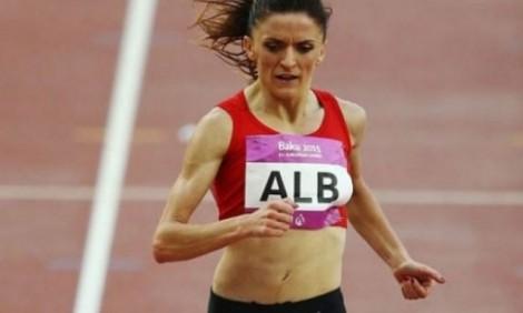 Atletja shqiptare Luiza Gega është shpallur kampione në garën ballkanike të 3000 metrave të zhvilluar në Stamboll të Turqisë.