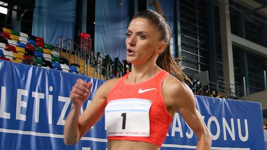 Gega ka dalë e para në mitingun Ndërkombëtar të Sallave të Mbyllura në Stamboll të Turqisë duke siguruar medaljen e artë.