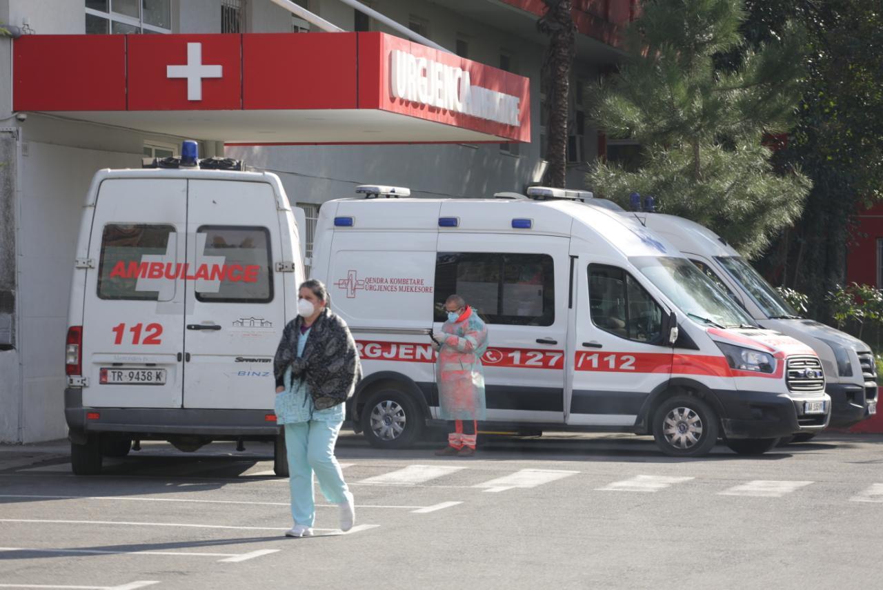 Humb jetën një pacient, 39 raste të reja me Covid-19 në vend