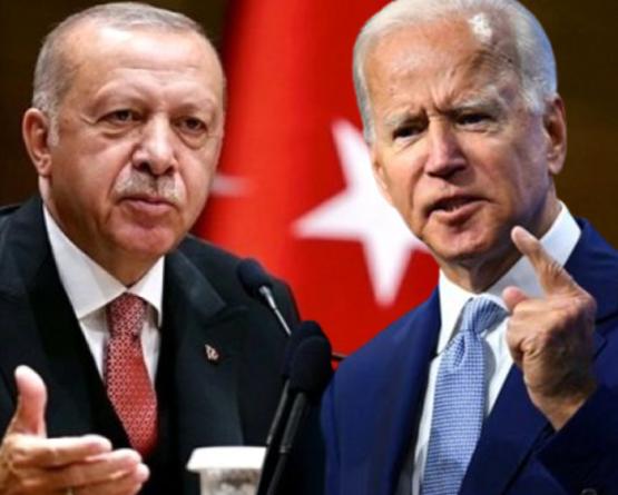 Erdogan sulmon Bidenin për situatën në Gaza: I ke duart me gjak
