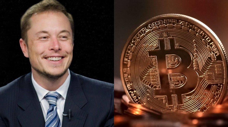 Elon Musk 'zhyt' kriptomonedhën Bitcoin me një fjalë të vetme